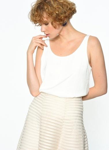 Ichi Bluz Beyaz